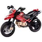 Peg Perego Moto électrique Ducati Hypermotard