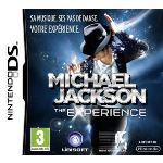 Michael Jackson : The Experience sur NDS