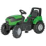 Rolly Toys Tracteur à pédales Deutz-Fahr