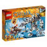 Lego 70223 - Legends of Chima : Le robot ours des glaces