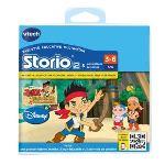 Vtech Jeu tablette Storio 2 : Jake et les pirates