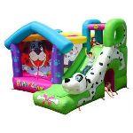 Happy Hop Aire de jeux gonflable Puppy Land