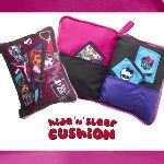 Worlds Apart Coussin Secret Monster High