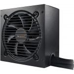 Be quiet Pure Power 10 600W - Bloc d'alimentation PC certifié 80 Plus Argent