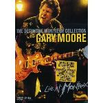 Gary Moore and The Midnight Blues : Live At Montreux