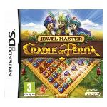 Jewel Master : Cradle of Persia sur NDS