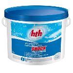 hth Chlore Minitab shock 20 g - 5 kg