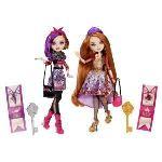 Mattel Ever After High Soeurs O'hair