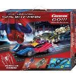 Carrera Toys Go!!! 62282 - Circuit Manhattan Madness The Amazing Spiderman