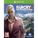 Far Cry 4 sur XBOX One