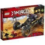 Lego 70589 - Ninjago : Le tout-terrain de combat