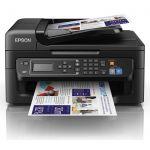 Epson WorkForce WF-2630WF - Imprimante multifonction jet d'encre (fax,Wifi)