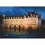 Dtoys Château de France : Château de Chenonceau - Puzzle 1000 pièces