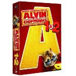 Coffret Alvin et les Chipmunks 1 et 2