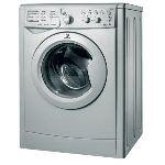 Indesit IWDC 7145 - Lave linge séchant frontal 7 kg