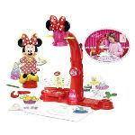 Famosa Projecteur 2D - Dress your Minnie