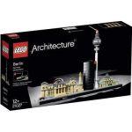 Lego 21027 - Architecture : Berlin