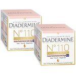 Diadermine n°110 - Crème de Beauté Nuit 50 ml - Lot de 2