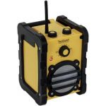 Toolland WR25205 - Radio de chantier AM/FM