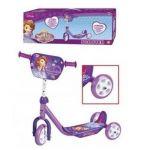 Patinette 3 roues Princesse Sofia Disney