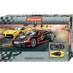 Carrera Toys 25206 - Circuit Power boost Evolution