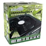 LC-Power LC6600GP2 V2.3 - Silent Giant Series - Bloc d'alimentation PC Green Power 600W certifié 80 Plus