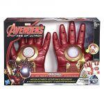 Hasbro Gants électroniques Iron Man