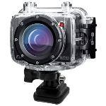 Fantec BeastVision HD Outdoor Edition : Caméscope Full HD sport à carte mémoire