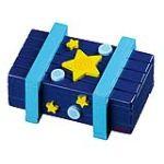 Goki 62941 - Boîte magique avec ouverture secrète