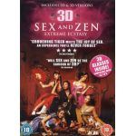 DVD Sex and Zen 3D