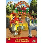 Tracteur Tom - Saison 1 - Volume 3 : Un Concert Pour Paquita