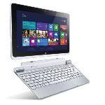 """Acer Iconia W510-27602G03ass 32 Go - Tablette tactile 10,1"""" sur Windows 8 avec clavier dock"""