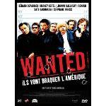 Wanted - avec Gérard Depardieu