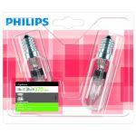 Philips 925712144205 - Ampoule Eco-Halogène Tube spécial Culot E14 28 Watts consommés (Equivalence incandescence 35W)