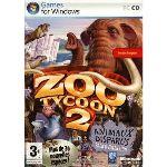 Zoo Tycoon 2 : Animaux disparus - Extension du jeu sur PC