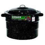 Graniteware 0707 - Stérilisateur confiturier (20 L)