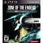 Zone Of The Enders HD Collection (+ Démo de Metal Gear Rising : Revengeance) sur PS3