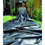 Ubbink 1336138 - Bâche pour bassin aqua flexiliner (900 x 600 cm)