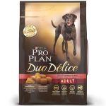 Purina Duo Délice Adult Saumon et Riz - Sac 10 kg