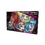 Mattel Monster High Calendrier de l'Avent maquillage