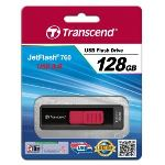 Transcend TS128GJF760 - Clé USB 3.0 JetFlash 760 128 Go