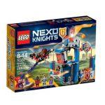Lego 70324 - Nexo Knights : La bibliothèque 2.0 de Merlok