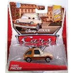 Mattel Cars 2 Tubbs Pacer