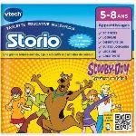 Vtech Jeu tablette Storio 2 et générations suivantes : Scooby Doo