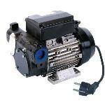 Ribitech PRPC150P - Electropompe Gasoil 370W 3 bars