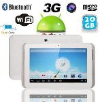 """Yonis Y-tt14g20 - Tablette tactile 9"""" 3G sous Android 4.2 (4 Go interne + Micro SD 16 Go)"""