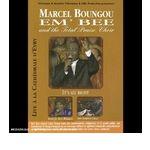 Marcel Boungou : Live à la cathédrale d'Evry