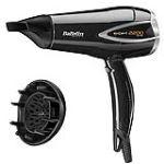 Babyliss D341E - Sèche cheveux Expert 2200 Ionic