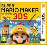 Super Mario Maker sur 3DS