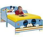 Terre de Nuit Lit enfant Mickey (70 x 140 cm)